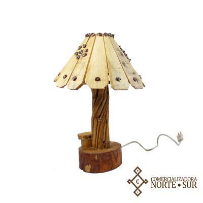 6. Lámpara